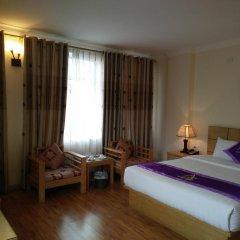 Отель Santa 2 Ханой комната для гостей фото 3