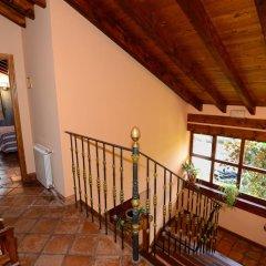 Hotel-Posada La Casa de Frama интерьер отеля