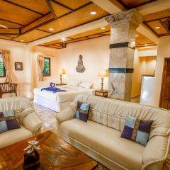 Отель Laguna Beach Club 3* Семейный люкс фото 9