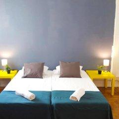 Отель Castilho 63 3* Стандартный номер фото 16