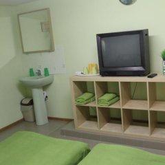 Lemon Hostel удобства в номере