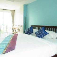Отель Spa Guesthouse 2* Номер Делюкс с различными типами кроватей фото 29