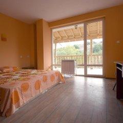 Отель Guest House Railovo комната для гостей фото 2