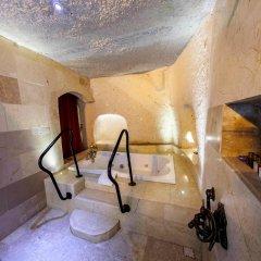 Gamirasu Hotel Cappadocia 5* Люкс с различными типами кроватей фото 48