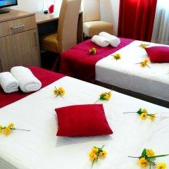 Hotel N 3* Номер категории Эконом с различными типами кроватей фото 13