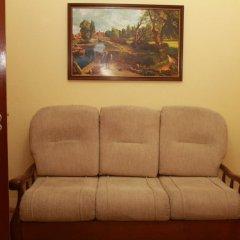 Отель Pensao Residencial Flor dos Cavaleiros 2* Люкс с различными типами кроватей фото 8