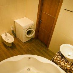 Гостиница Arkadia ванная фото 2