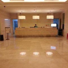 JI Hotel Culture Center Tianjin интерьер отеля фото 2