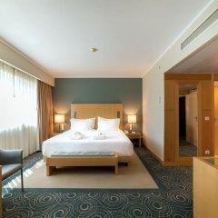 SANA Malhoa Hotel 4* Люкс с различными типами кроватей фото 2