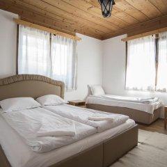 Отель Guesthouse Imalo Edno Vreme комната для гостей