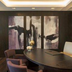 Sheraton Grand Hotel, Dubai 5* Президентский люкс с различными типами кроватей фото 7