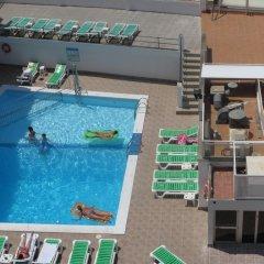 Hotel Amic Miraflores детские мероприятия