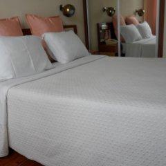 Hotel Paulista 2* Стандартный номер двуспальная кровать фото 36