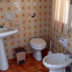 Отель Locanda Da Tullio Коллио ванная