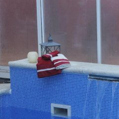 Hotel AA Beret бассейн