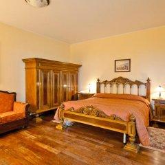 Отель Tenuta Cusmano 3* Полулюкс с различными типами кроватей фото 9