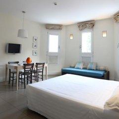 Le Rose Suite Hotel 3* Улучшенный номер с различными типами кроватей фото 6
