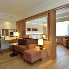 Pacific Hotel 4* Люкс с различными типами кроватей фото 2