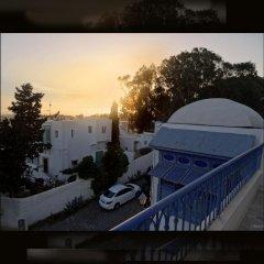 La Villa Bleue in Tunis, Tunisia from 173$, photos, reviews - zenhotels.com