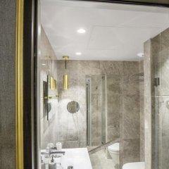 Snob Hotel by Elegancia 4* Стандартный номер с двуспальной кроватью фото 7