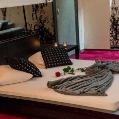 Отель Le Vénitien 2* Стандартный номер с различными типами кроватей фото 6