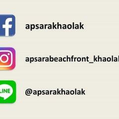 Отель APSARA Beachfront Resort and Villa парковка