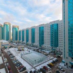 Гостиница Lazurnyi Kvartal Казахстан, Нур-Султан - отзывы, цены и фото номеров - забронировать гостиницу Lazurnyi Kvartal онлайн парковка