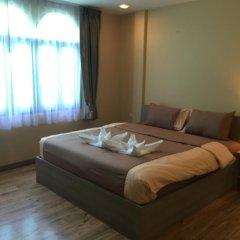 Отель RK Boutique 3* Стандартный номер с различными типами кроватей