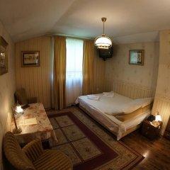 Отель Florian 2* Стандартный номер фото 5