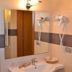 Hotel La Ninfea 3* Стандартный номер с различными типами кроватей фото 8
