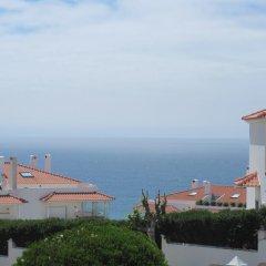 Отель Casa da Tia пляж