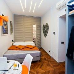 Отель Relais Forus Inn 3* Стандартный номер с различными типами кроватей фото 5