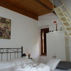 Отель La Mantecata b&b Итри удобства в номере