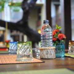 Отель Villa Phra Sumen Bangkok Таиланд, Бангкок - отзывы, цены и фото номеров - забронировать отель Villa Phra Sumen Bangkok онлайн развлечения