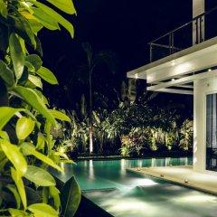 Отель Villas In Pattaya 5* Вилла Премиум с различными типами кроватей фото 30