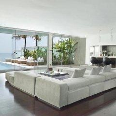 Отель C151 Smart Villas Dreamland 5* Вилла с различными типами кроватей фото 21