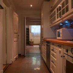 Апартаменты Castle District Apartment в номере