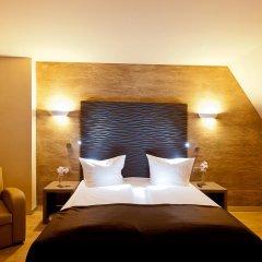 Artim Hotel 4* Люкс с различными типами кроватей фото 3
