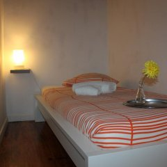 Отель Blue House - Saint Pauls House комната для гостей