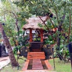 Отель Koh Tao Cabana Resort фото 10