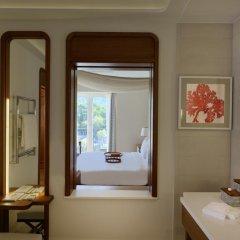 Отель Regent Porto Montenegro 5* Улучшенный номер с разными типами кроватей фото 5
