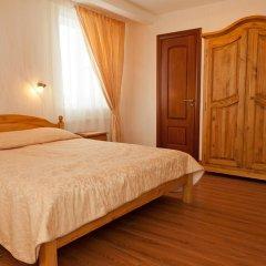 Гостиничный Комплекс Театральный 3* Стандартный номер с различными типами кроватей