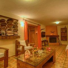 Отель Villa 5 Anemoi комната для гостей фото 4