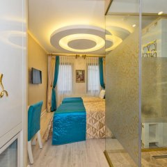 The Million Stone Hotel - Special Class 4* Улучшенный номер с двуспальной кроватью фото 11