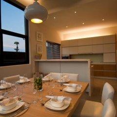Отель Montgomerie Links Villas 4* Вилла с различными типами кроватей фото 20
