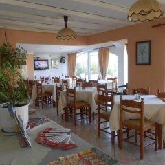 Отель PARTHENIS Вула питание фото 2