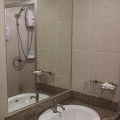 Отель Floral Shire Resort 3* Стандартный номер с различными типами кроватей фото 14
