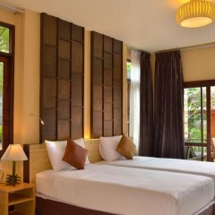 Отель Palm Leaf Resort Koh Tao 3* Номер Делюкс с различными типами кроватей фото 8