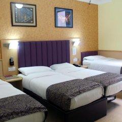 Eurotraveller Hotel Premier Tower Bridge 3* Стандартный номер с различными типами кроватей фото 6