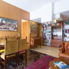 Отель Appartamento Genova dall'Alto Генуя развлечения